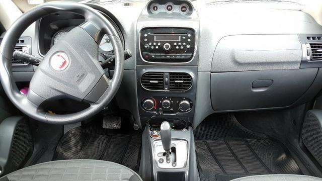 Barbadaaaaa Fiat Palio Week Adventure 1.8 Dualogic - Foto 5