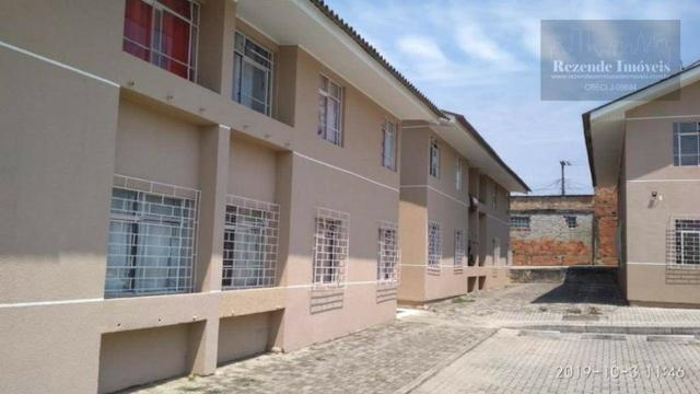 F-AP1457 Apartamento com 2 dormitórios à venda, 43 m² por R$ 139.000 no Fazendinha - Foto 12