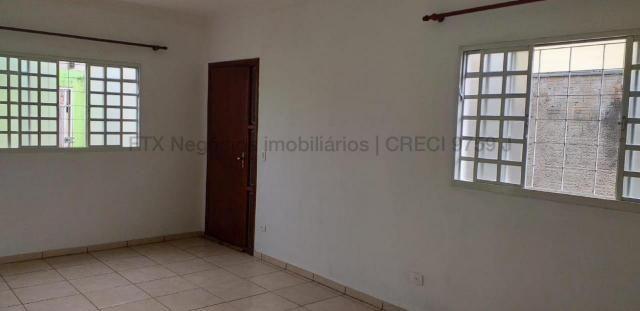 Casa à venda, 3 quartos, 2 vagas, vila vilas boas - campo grande/ms - Foto 6