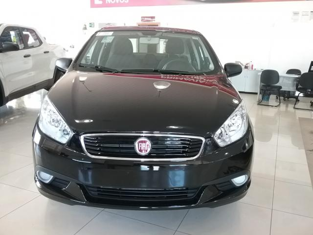 FIAT GRAND SIENA 1.0 EVO FLEX ATTRACTIVE MANUAL - Foto 2