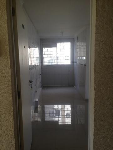 Apartamento no Sitio Cercado - Foto 7