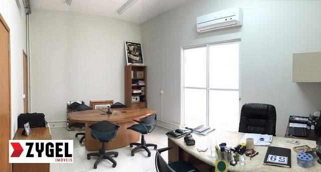 Casa / prédio para locação ou venda , 600 m² - Rio Comprido - Rio de Janeiro/RJ - Foto 6