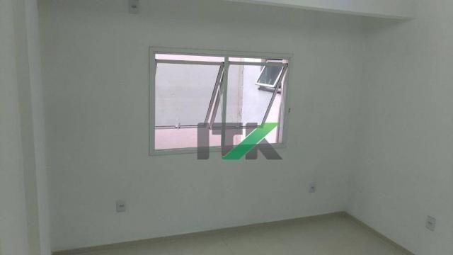 Sala para alugar, 25 m² - Centro - Balneário Camboriú/SC - Foto 12