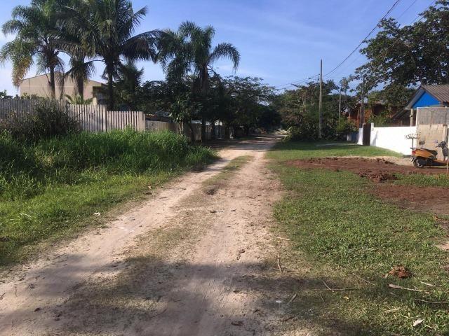 Terreno Pontal do Sul 525,00m² 15x35 - Foto 5