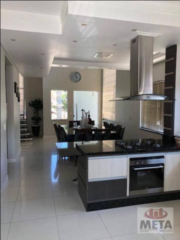 Sobrado com 4 dormitórios à venda, 253 m² por R$ 650.000,00 - João Costa - Joinville/SC - Foto 6