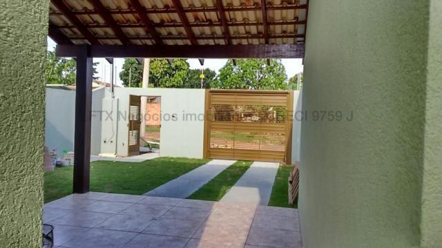 Casa à venda, 1 quarto, 1 vaga, panorama - campo grande/ms - Foto 3