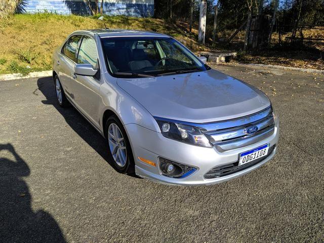 Ford Fusion 2.5 173cv