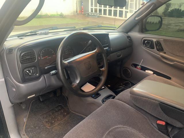 Dodge Dakota Sport Cabine Estendida - Foto 6