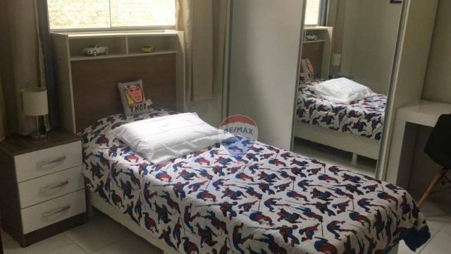 Casa à venda, 60 m² por R$ 110.000,00 - Cidade Jardim - São Gonçalo do Amarante/RN - Foto 12
