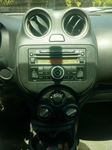 Nissan Versa Sv 1.6 completo - Foto 10