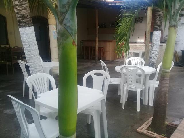 Casa de temporada na Barra dos coqueiros - Foto 18