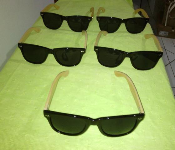 cf88326135594 Kit 05 Óculos de Sol para Revenda - Bijouterias