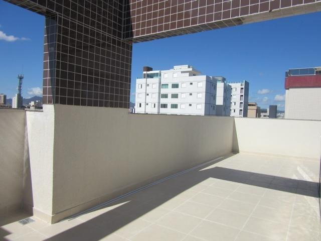 Cobertura à venda com 3 dormitórios em Caiçara, Belo horizonte cod:4552 - Foto 20