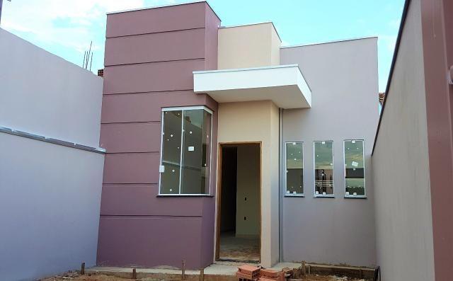 Casa à venda com 2 dormitórios em Cidade aracy, São carlos cod:417 - Foto 3