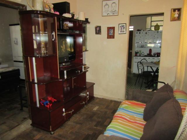 Rm imóveis vende excelente casa/lote em ótima localização do caiçara - Foto 5
