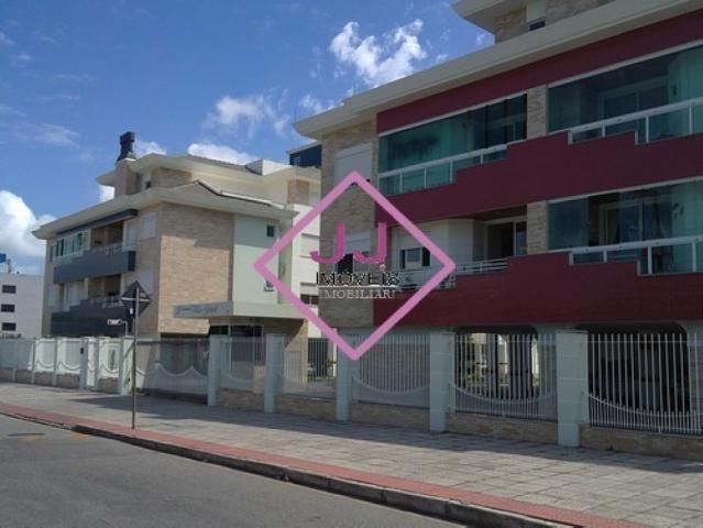 Apartamento à venda com 2 dormitórios em Ingleses do rio vermelho, Florianopolis cod:7500