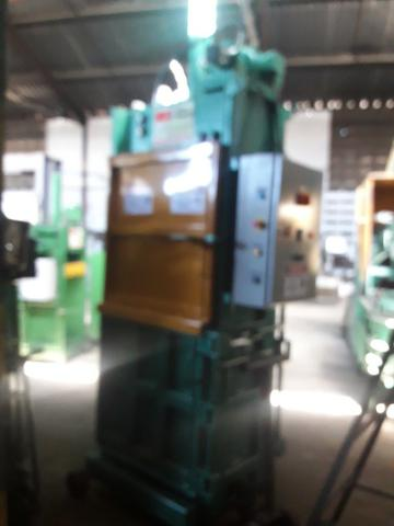 Prensas Hidráulicas Diversas para Fardos de Reciclagem - Foto 5
