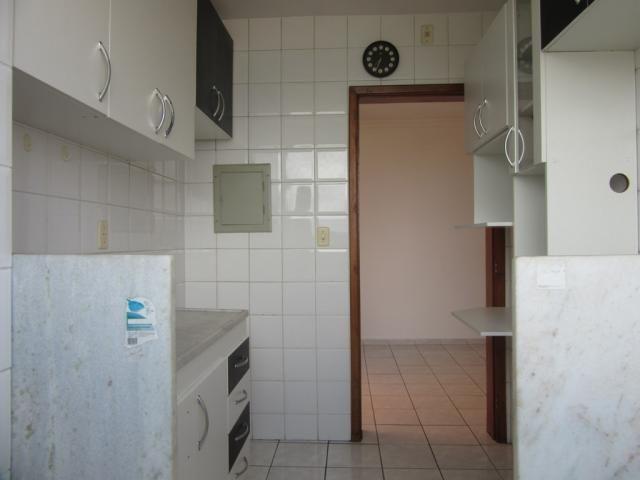 Apartamento à venda com 3 dormitórios em Caiçara, Belo horizonte cod:4520 - Foto 10
