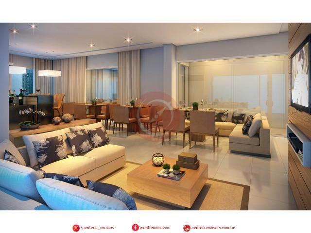 Apartamento 2D de 76,23m² no bairro Novo Estreito - Horizonte Novo Estreito - Foto 6