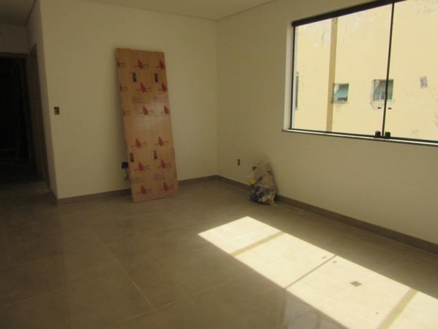Lançamento no bairro Caiçara, prédio novo, 100% revestido com elevador! - Foto 4