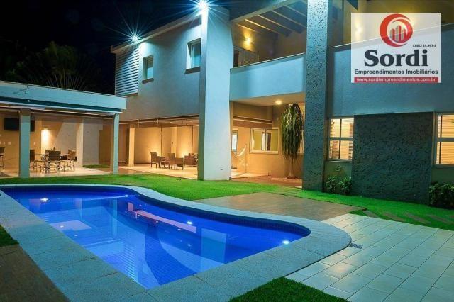 Sobrado à venda, 434 m² por r$ 1.550.000,00 - jardim das acácias - cravinhos/sp - Foto 3