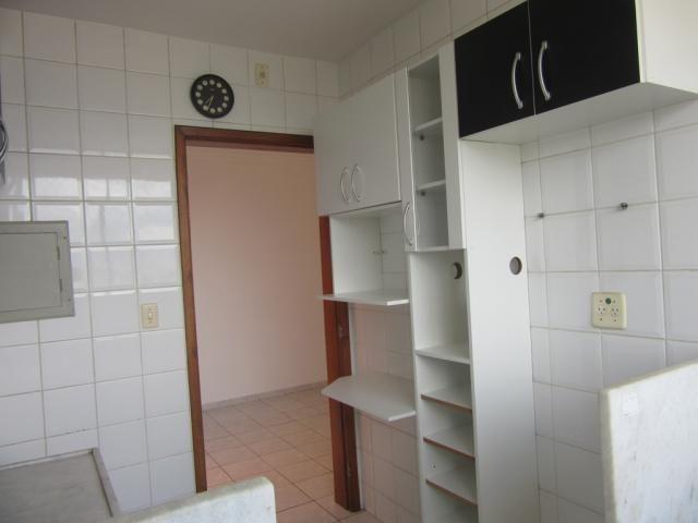 Apartamento à venda com 3 dormitórios em Caiçara, Belo horizonte cod:4520 - Foto 11