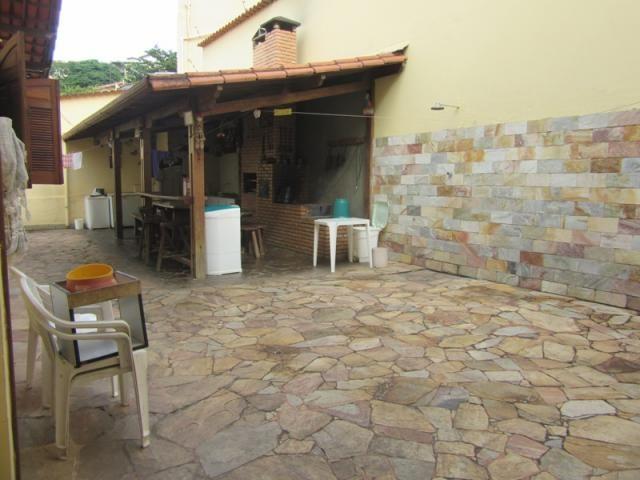 Casa à venda com 3 dormitórios em Caiçara, Belo horizonte cod:4529 - Foto 18