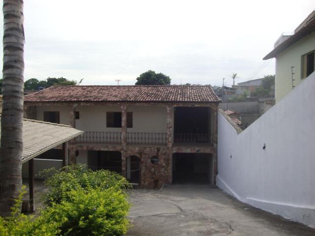 Casa à venda com 5 dormitórios em Caiçara, Belo horizonte cod:4486 - Foto 2