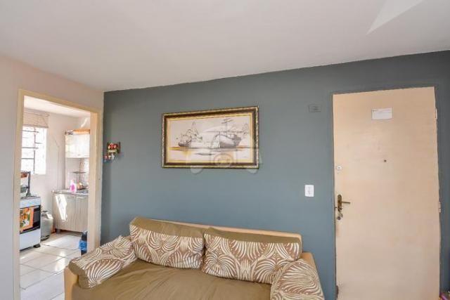 Apartamento à venda com 2 dormitórios em Cidade industrial, Curitiba cod:143898 - Foto 16