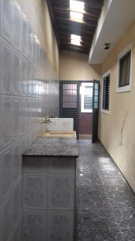 Casa à venda com 5 dormitórios em Loteamento municipal são carlos 3, São carlos cod:760 - Foto 17