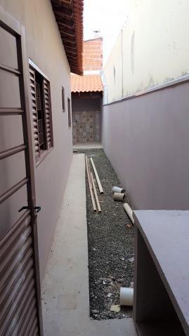 Casa à venda com 2 dormitórios em Cidade aracy, São carlos cod:417 - Foto 15