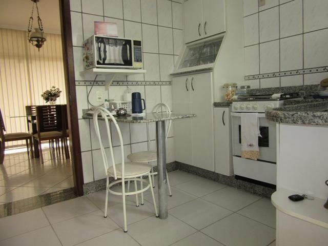Casa à venda com 3 dormitórios em Caiçara, Belo horizonte cod:4425 - Foto 8