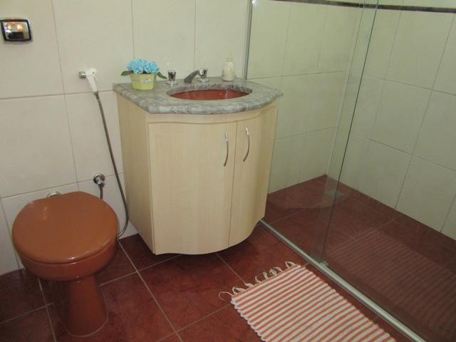 Casa à venda com 3 dormitórios em Caiçara, Belo horizonte cod:4402 - Foto 12