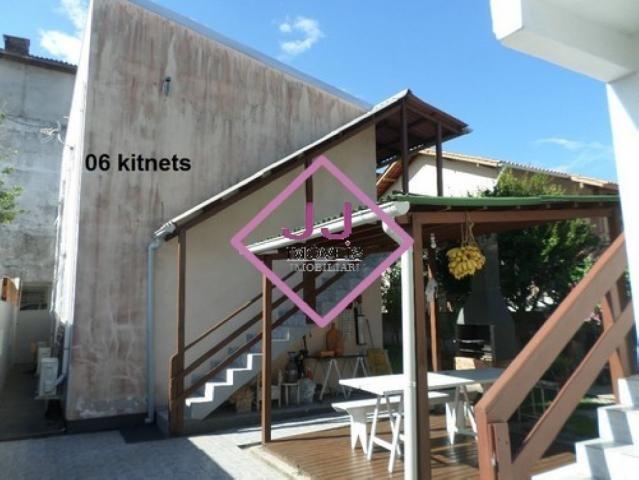 Loft à venda com 0 dormitórios em Ingleses do rio vermelho, Florianopolis cod:3830 - Foto 12