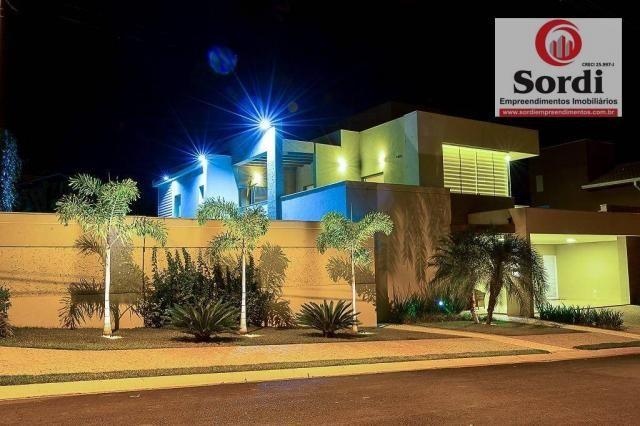 Sobrado à venda, 434 m² por r$ 1.550.000,00 - jardim das acácias - cravinhos/sp - Foto 2