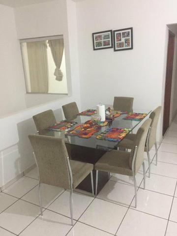Alugo apartamento tipo casa , mobiliada em Cuiabá - Foto 7