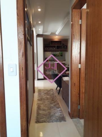 Apartamento à venda com 2 dormitórios em Ingleses do rio vermelho, Florianopolis cod:16000 - Foto 5