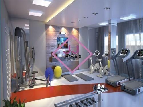Apartamento à venda com 2 dormitórios em Canasvieiras, Florianopolis cod:3902 - Foto 5