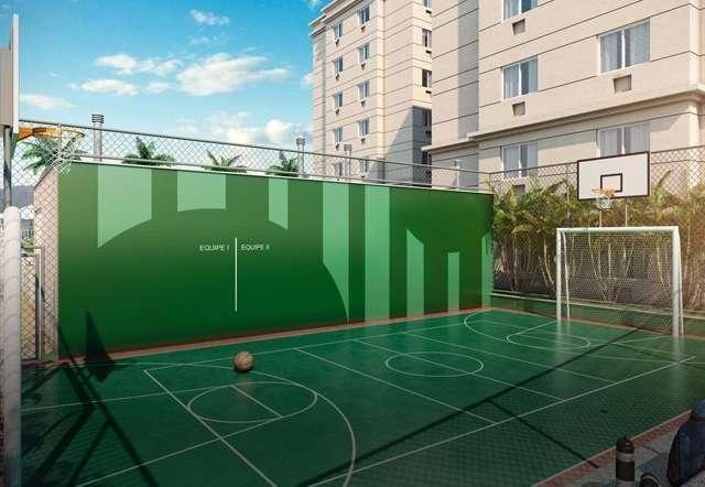 Meu Lugar Penha - 49m² a 62m² - Penha - Rio de Janeiro, RJ - ID1486 - Foto 7