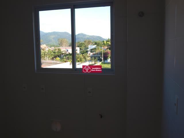 Apartamento à venda com 2 dormitórios em Canasvieiras, Florianopolis cod:939 - Foto 9