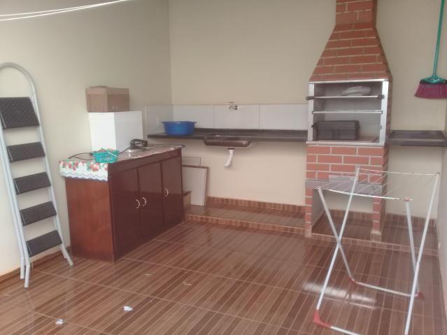 Casa à venda com 3 dormitórios em Jardim bandeirantes, São carlos cod:967 - Foto 19