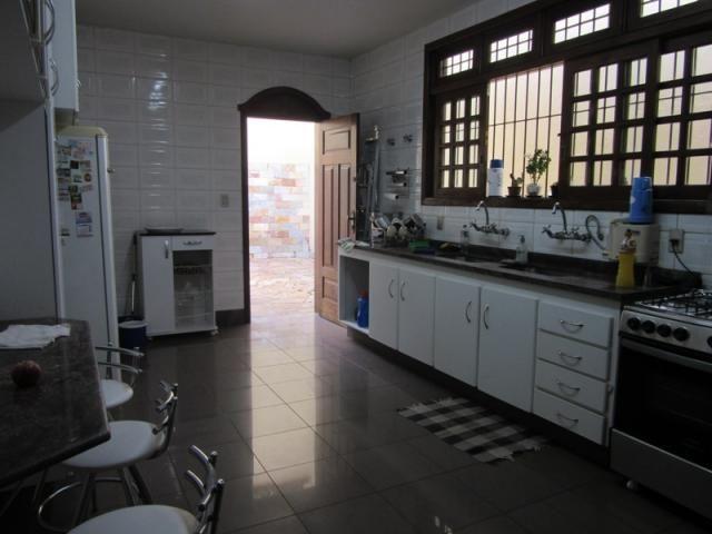Casa à venda com 3 dormitórios em Caiçara, Belo horizonte cod:4529 - Foto 9