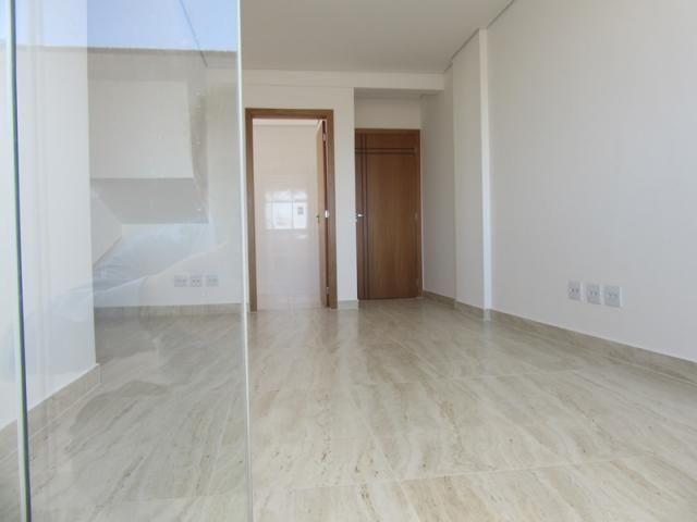 Cobertura à venda com 3 dormitórios em Caiçara, Belo horizonte cod:4552 - Foto 3