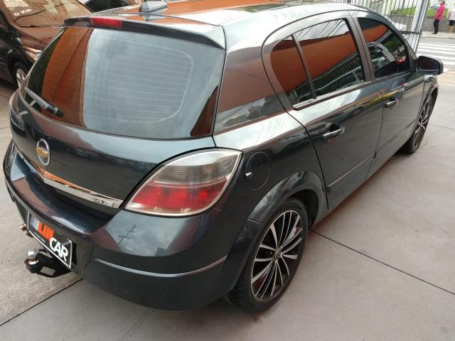 Gm - Chevrolet Vectra GT-X Completo + Gnv - Foto 4