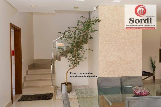 Sobrado à venda, 434 m² por r$ 1.550.000,00 - jardim das acácias - cravinhos/sp - Foto 15