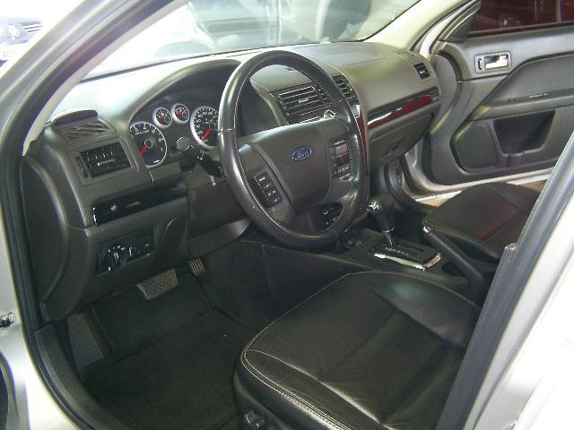 Ford Fusion sel 2.3 automático - Foto 17