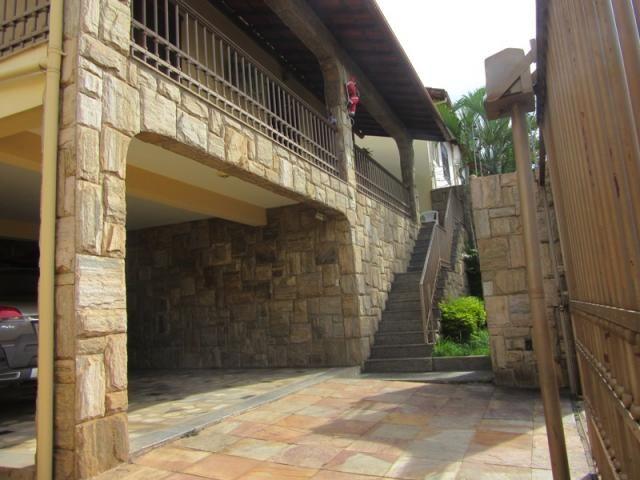 Casa à venda com 3 dormitórios em Caiçara, Belo horizonte cod:4529