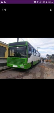 Ônibus maxbus