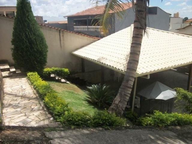 Casa à venda com 5 dormitórios em Caiçara, Belo horizonte cod:4486 - Foto 5