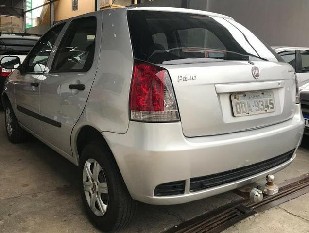 Fiat Palio 1.0 2011 2012 completo - Foto 5